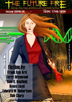 [ Issue 2009.16; Cover art © 2009 Rachel H. White ]