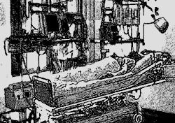 [ Intensive Care Unit: image (cc) 2005 Djibril ]