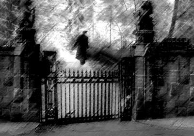 [ Park gates: image (cc) 2005 Djibril ]