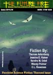 [ Issue 2010.19; Cover art © 2010 Robin Kaplan ]