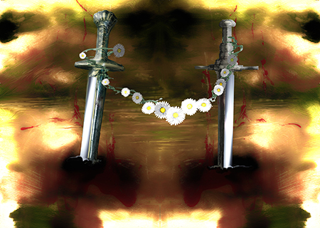 [ Swords, © 2018, Toeken ]