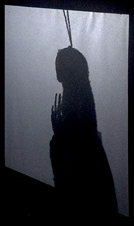 [ Dark Puppets, © 2020, Valeria Vitale ]